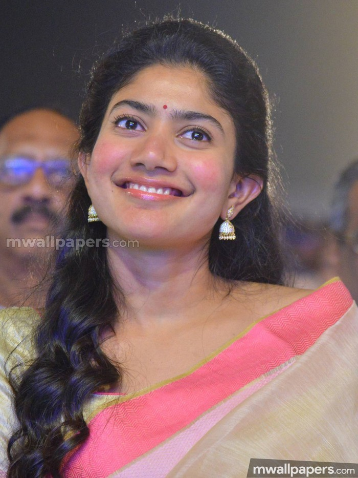 Sai Pallavi Cute HD Photos (1080p) (25641) - Sai Pallavi
