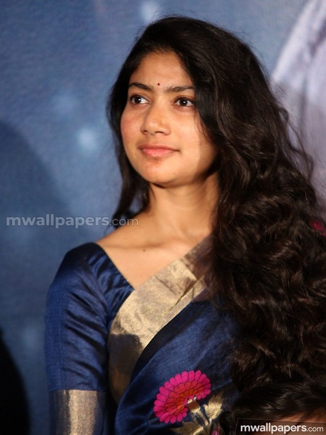 Sai Pallavi Cute HD Photos (1080p) (25649) - Sai Pallavi