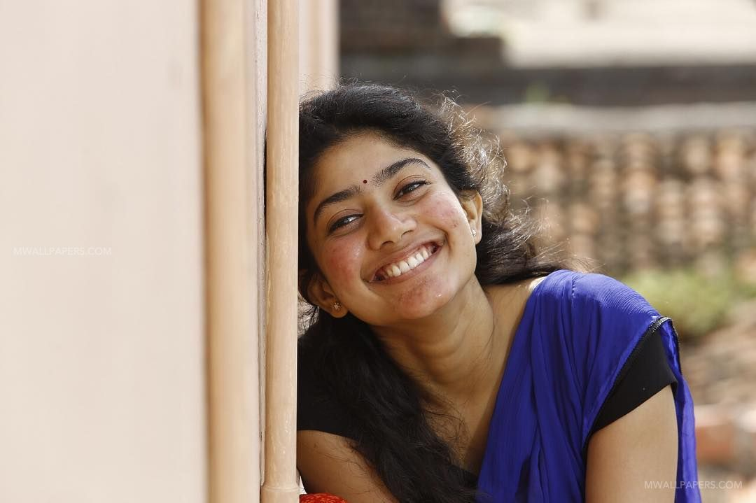 Sai Pallavi HD Wallpapers (Desktop Background / Android / iPhone) (1080p, 4k) (41648) - Sai Pallavi