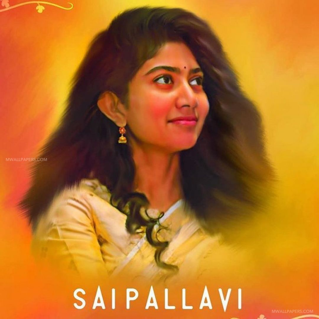 Sai Pallavi HD Wallpapers (Desktop Background / Android / iPhone) (1080p, 4k) (41755) - Sai Pallavi