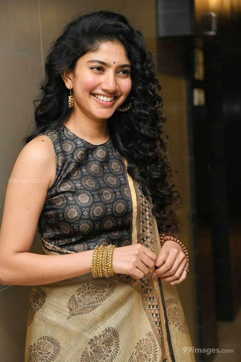 Sai Pallavi HD Wallpapers (Desktop Background / Android / iPhone) (1080p, 4k) (73045) - Sai Pallavi