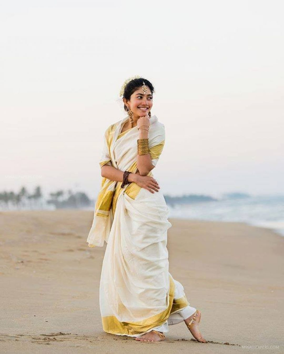 Sai Pallavi HD Wallpapers (Desktop Background / Android / iPhone) (1080p, 4k) (41724) - Sai Pallavi