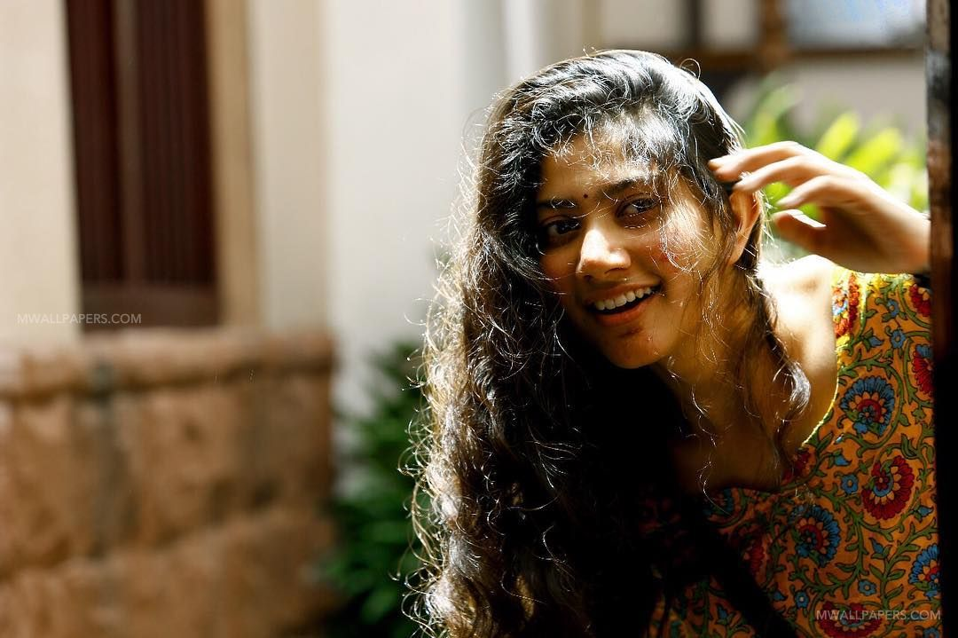 Sai Pallavi HD Wallpapers (Desktop Background / Android / iPhone) (1080p, 4k) (41974) - Sai Pallavi