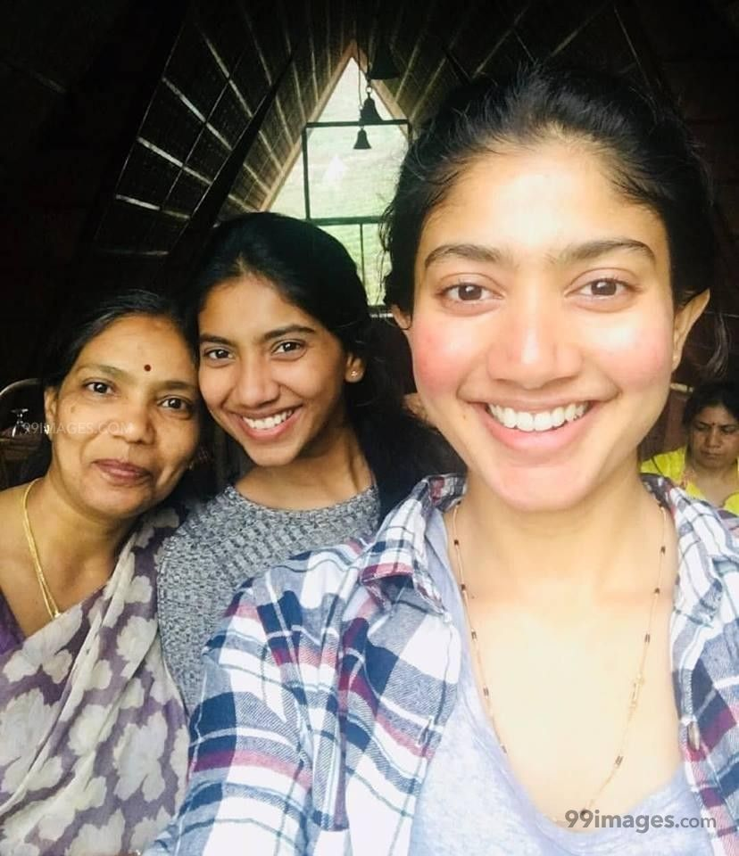 Sai Pallavi HD Wallpapers (Desktop Background / Android / iPhone) (1080p, 4k) (79461) - Sai Pallavi