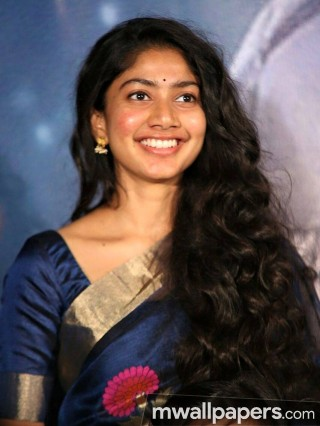 Sai Pallavi Beautiful HD Photoshoot Stills (1080p)