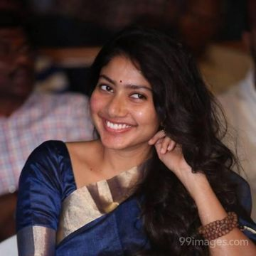 Sai Pallavi HD Wallpapers (Desktop Background / Android / iPhone) (1080p, 4k)