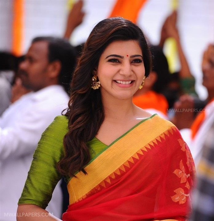 Samantha Beautiful HD Photoshoot Stills (1080p) (16366) - Samantha