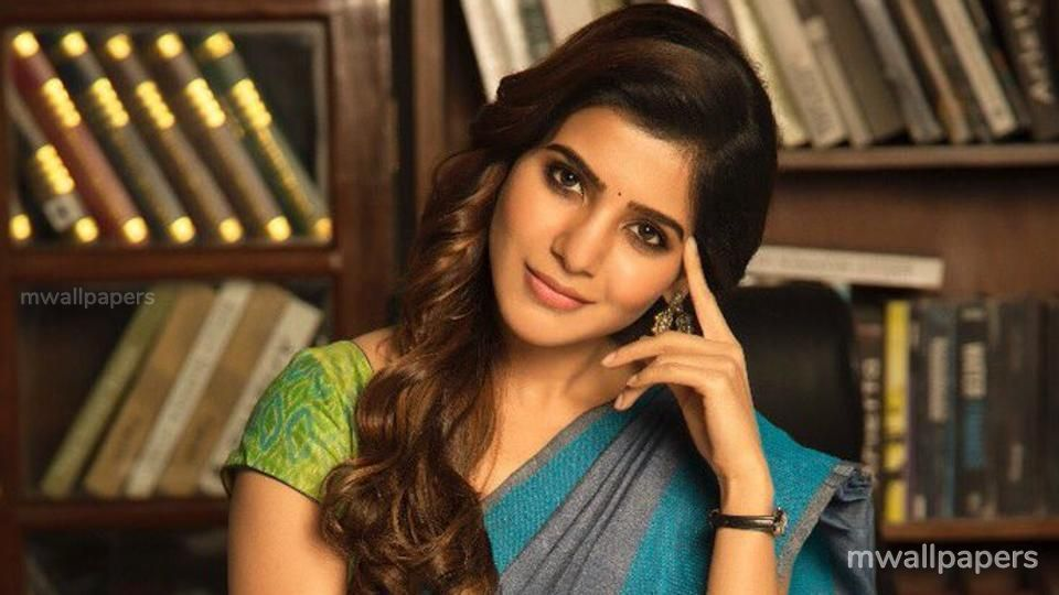 Samantha Beautiful HD Photoshoot Stills (1080p) (16373) - Samantha