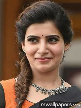 Samantha Beautiful HD Photoshoot Stills (1080p) (16306) - Samantha