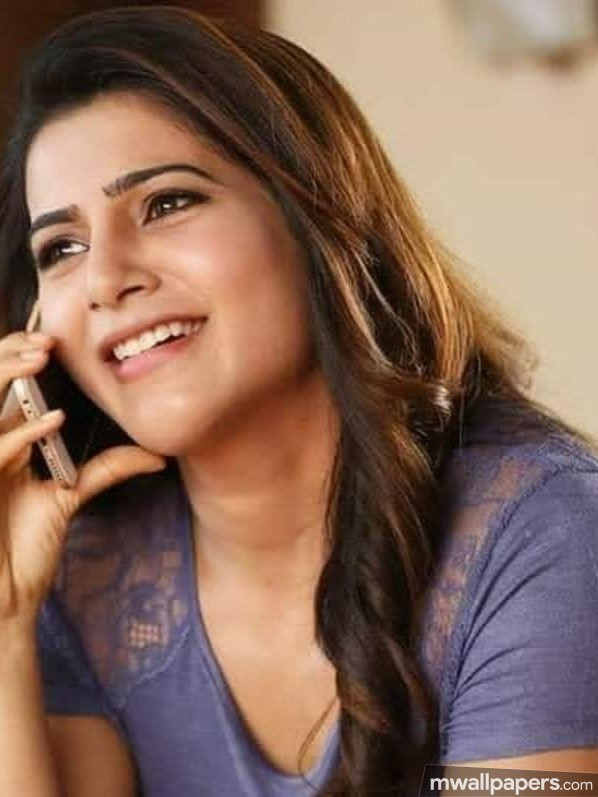 Samantha Beautiful HD Photoshoot Stills (1080p) (16367) - Samantha