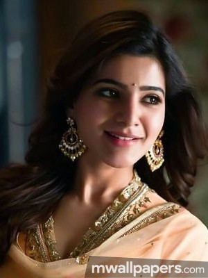 Samantha Beautiful HD Photoshoot Stills (1080p) (16318) - Samantha