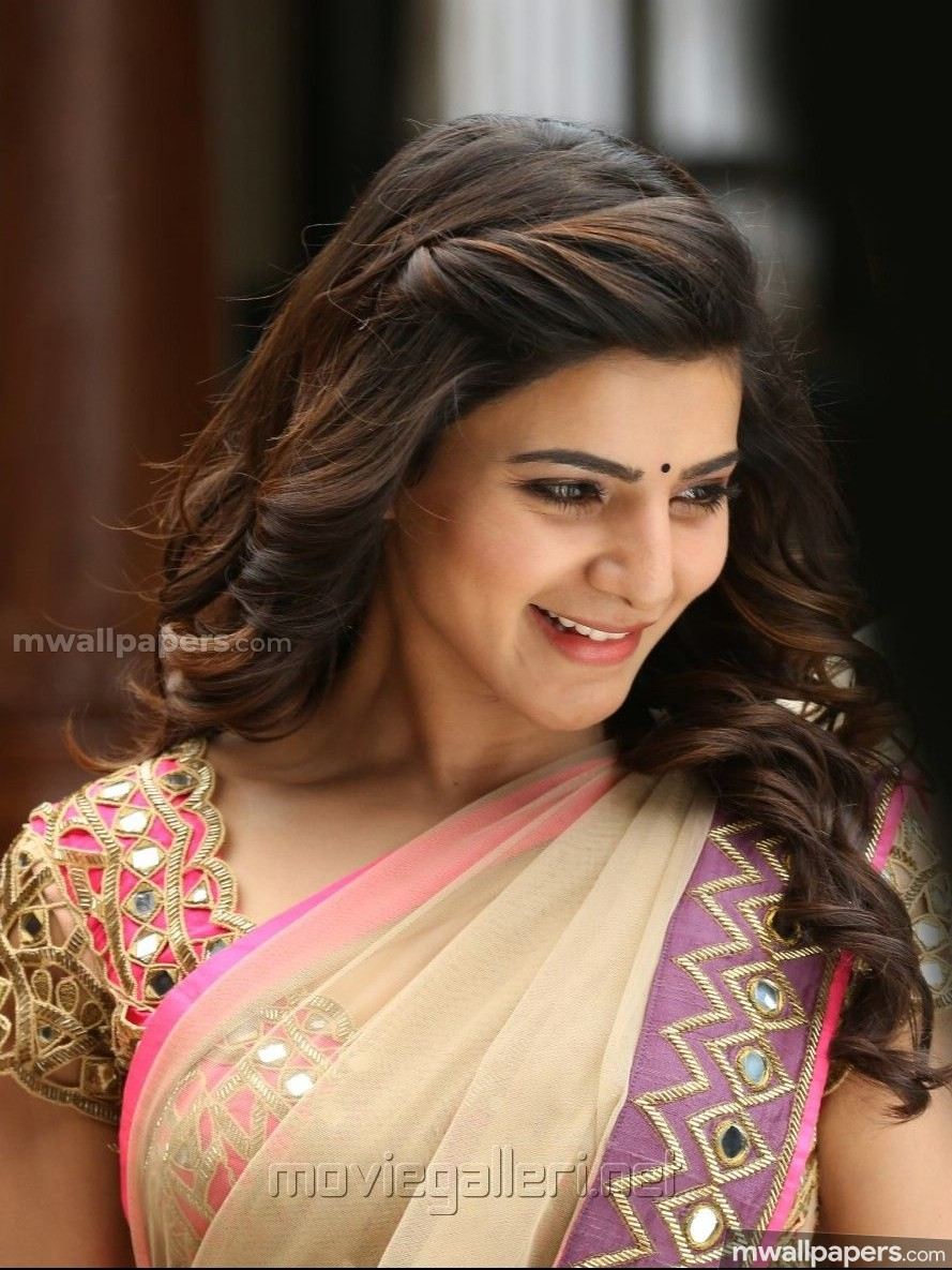 Samantha Beautiful HD Photoshoot Stills (1080p) (16280) - Samantha