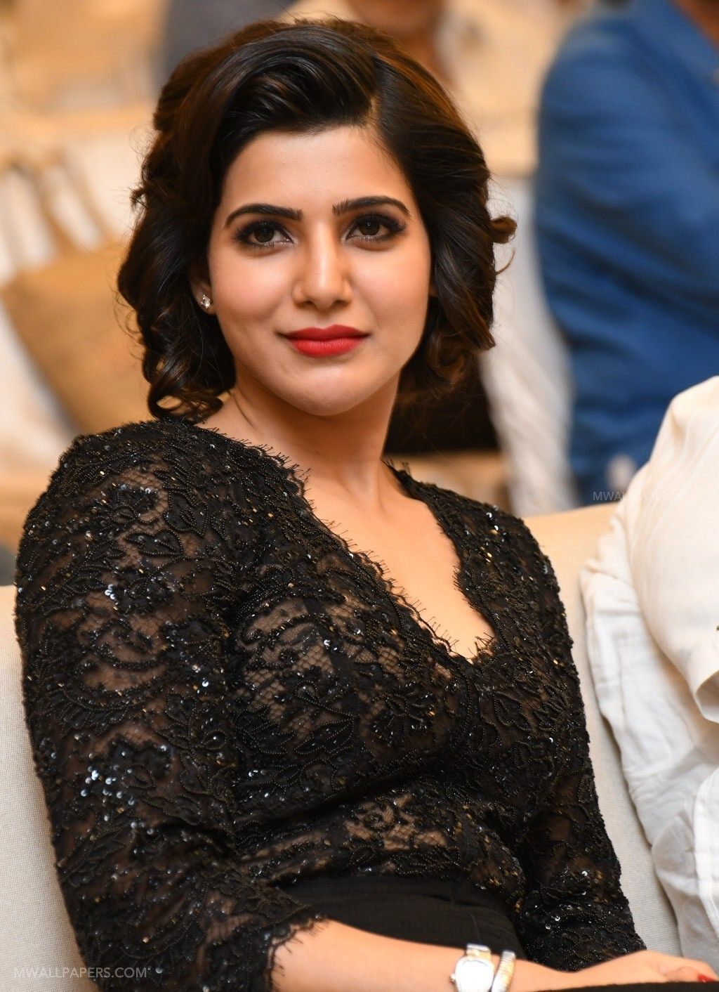 Samantha Beautiful HD Photoshoot Stills (1080p) (16363) - Samantha