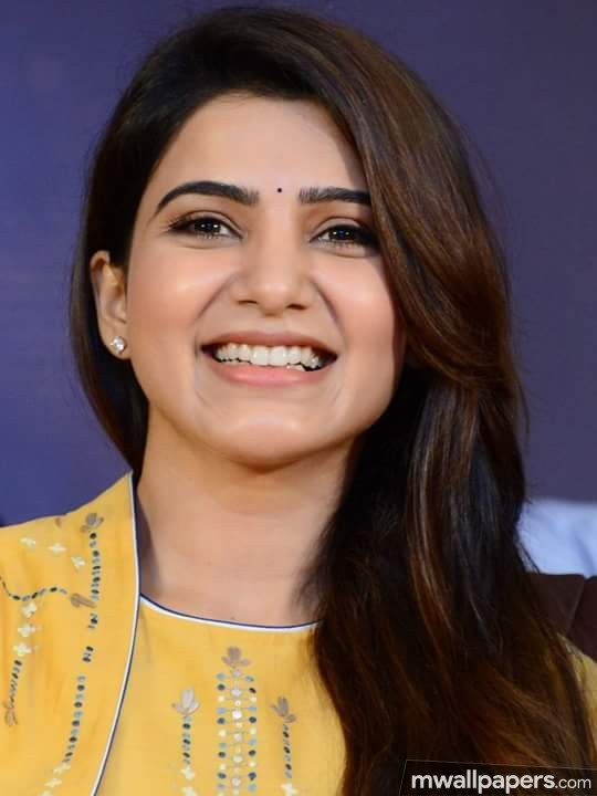 Samantha Beautiful HD Photoshoot Stills (1080p) (16316) - Samantha