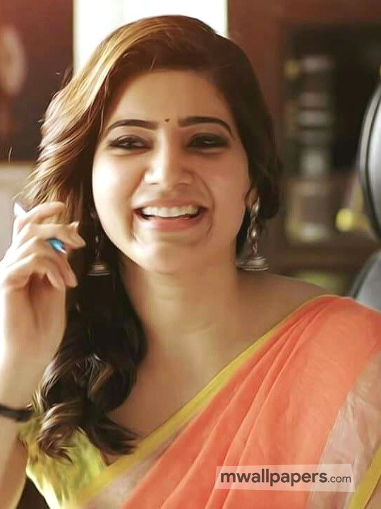 Samantha HD Image & Mobile Wallpaper (180) - Samantha