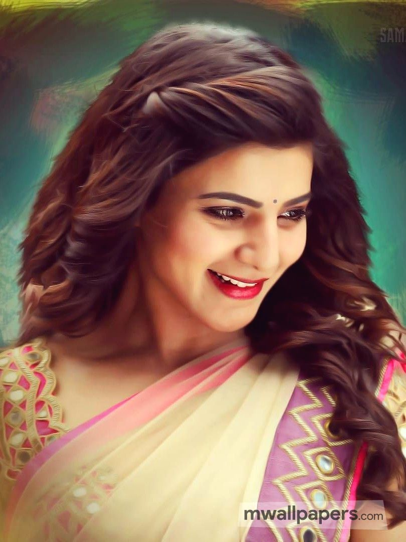 🌟 samantha hd image & mobile wallpaper [android/iphone/ipad hd