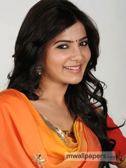 Samantha HD Wallpaper for Mobile (236) - Samantha