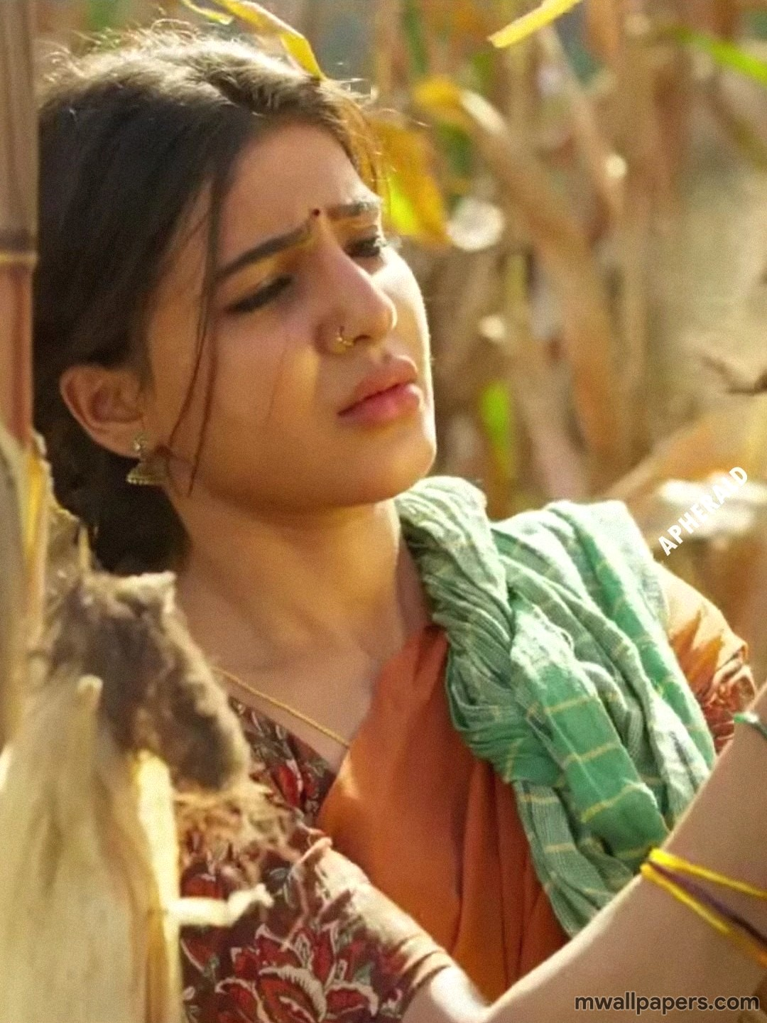 Samantha Latest HD Images (1080p) (4963) - Samantha