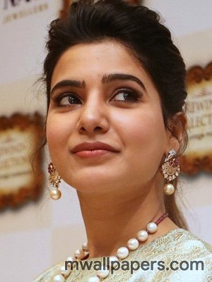 Samantha Latest HD Images (1080p) (4896) - Samantha