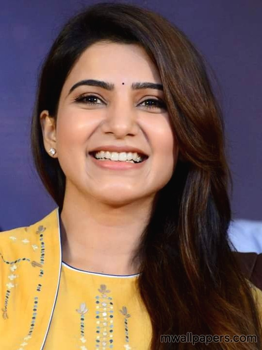 Samantha Latest HD Images (1080p) (4893) - Samantha