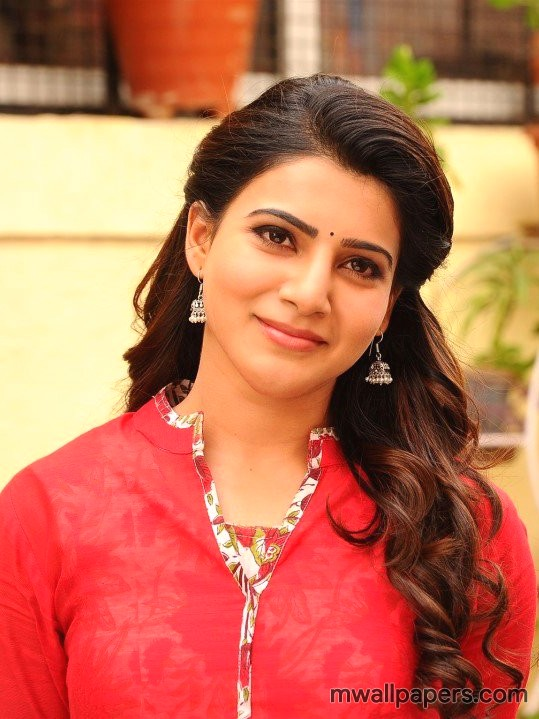 Samantha Latest HD Images (1080p) (4939) - Samantha