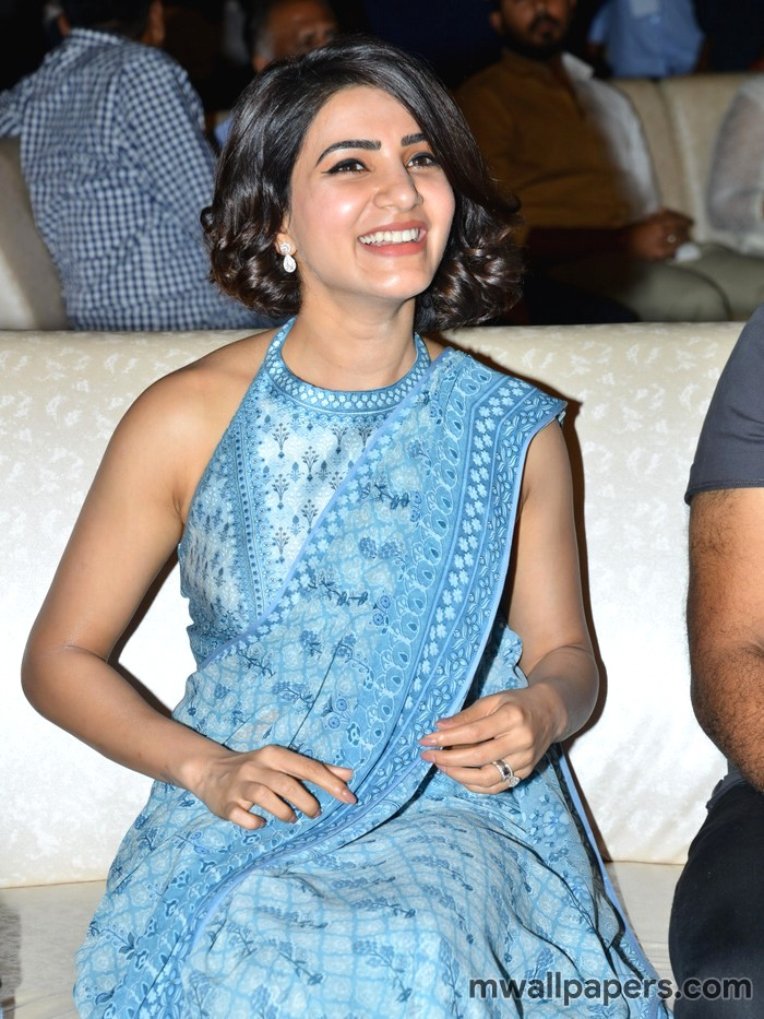 Samantha Latest HD Images (1080p) (4976) - Samantha