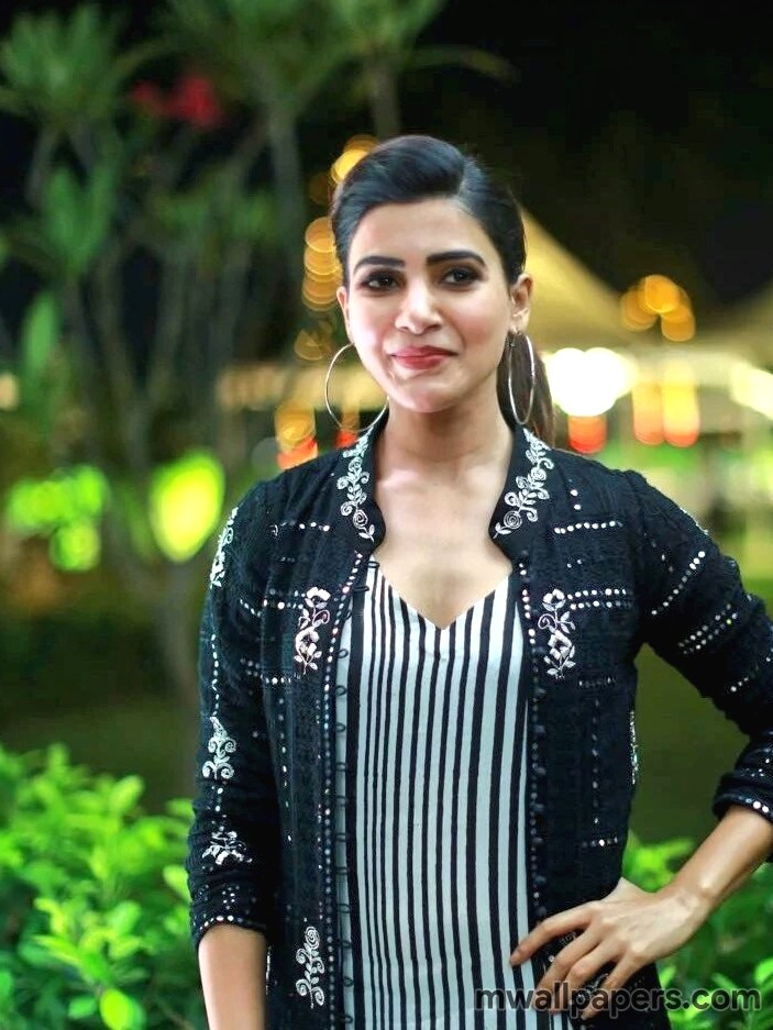Samantha Latest HD Images (1080p) (4936) - Samantha