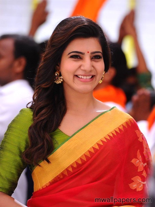 Samantha Latest HD Images (1080p) (4937) - Samantha
