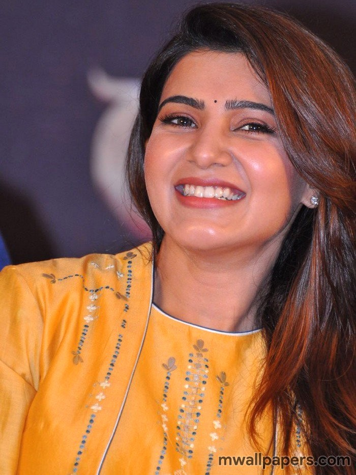 Samantha Latest HD Images (1080p) (4930) - Samantha