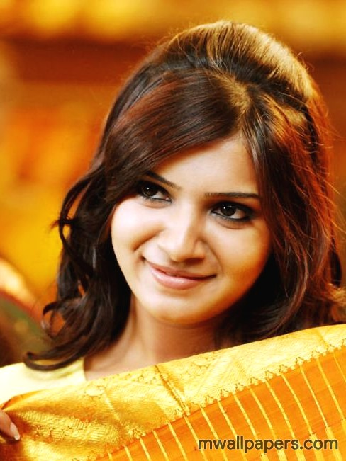 Samantha Latest HD Images (1080p) (4899) - Samantha