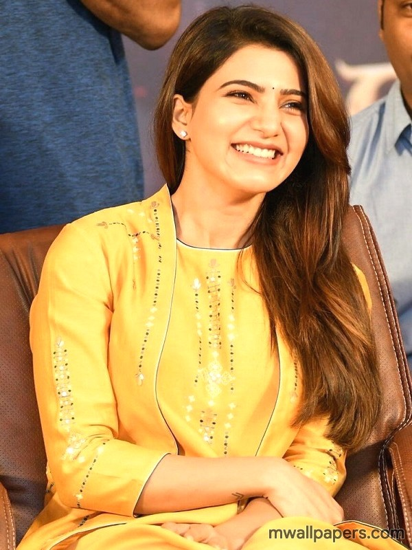 Samantha Latest HD Images (1080p) (4947) - Samantha
