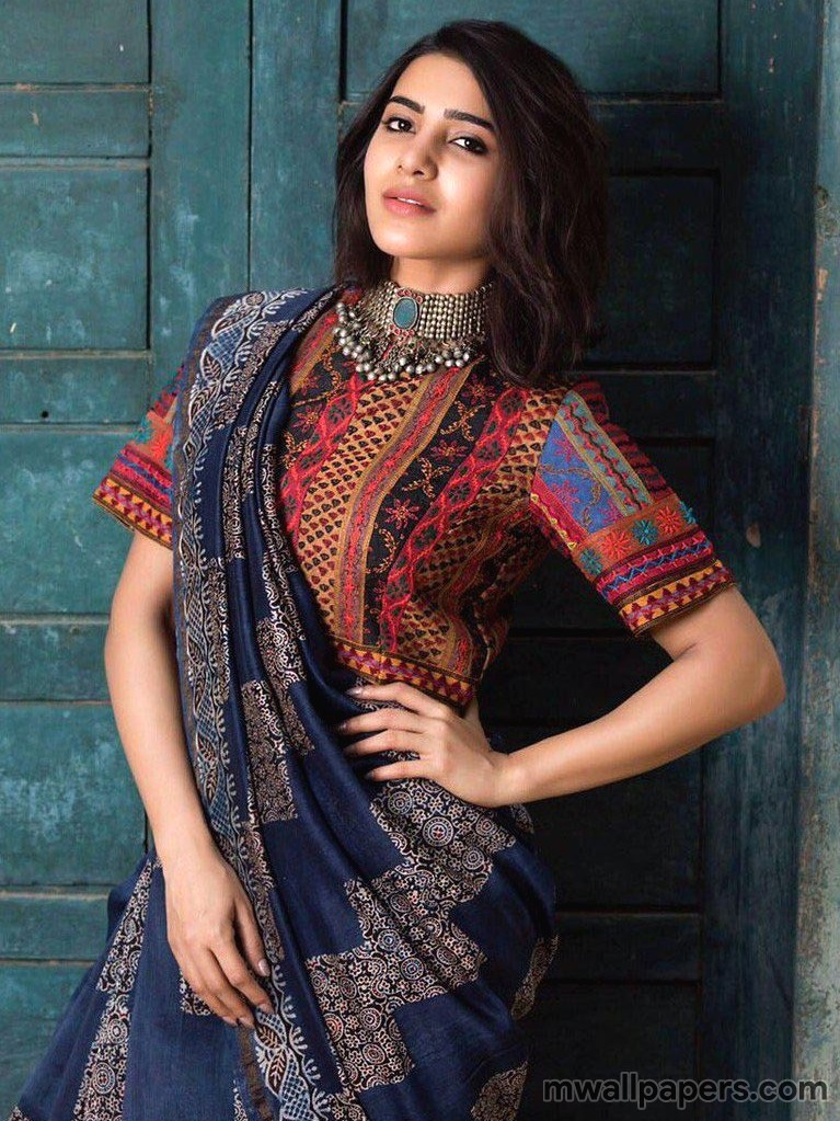 Samantha Latest HD Images (1080p) (4945) - Samantha
