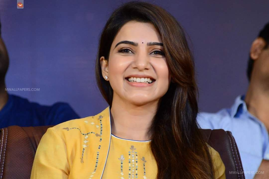 Samantha HD Wallpapers (Desktop Background / Android / iPhone) (1080p, 4k) (38066) - Samantha