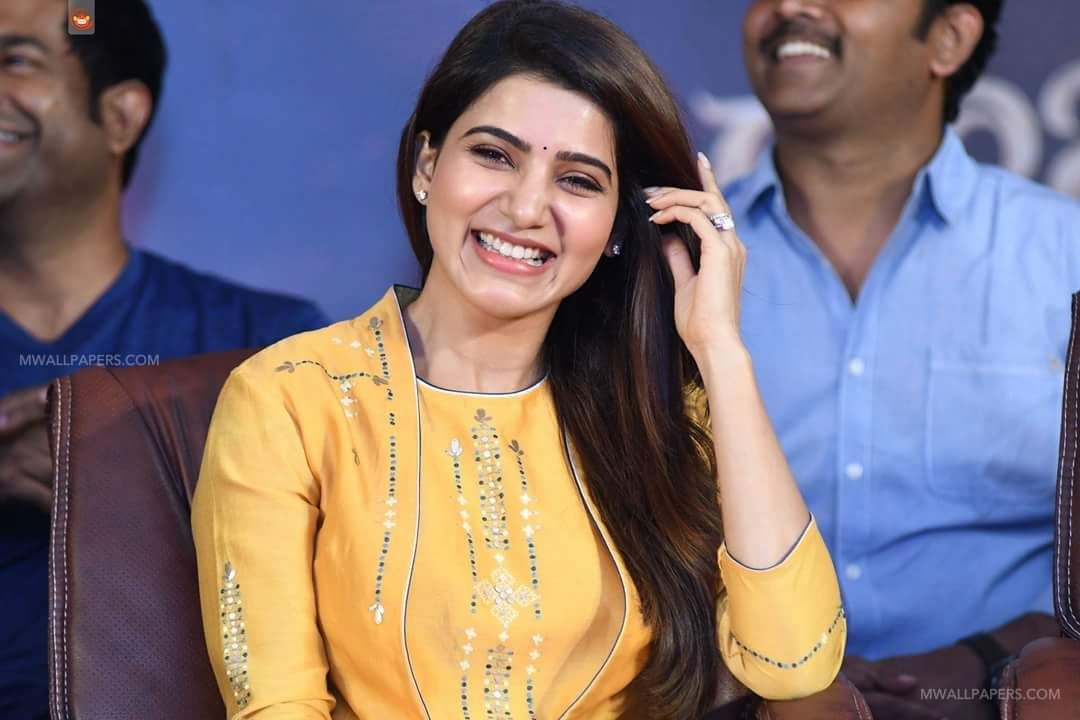 Samantha HD Wallpapers (Desktop Background / Android / iPhone) (1080p, 4k) (38847) - Samantha