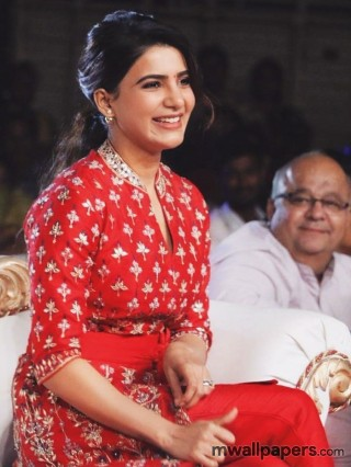 Latest Samantha Akkineni HD Photos (1080p)
