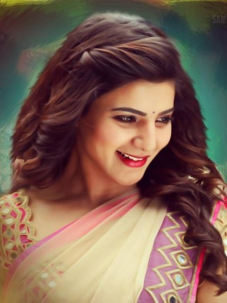 Samantha HD Image & Mobile Wallpaper