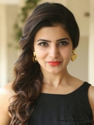 Samantha Latest HD Images (1080p)