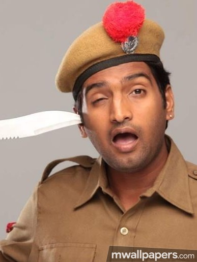Santhanam Best HD Photos (1080p) (27954) - Santhanam