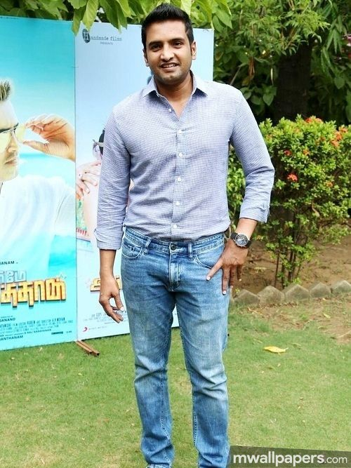 Santhanam Best HD Photos (1080p) (27956) - santhanam, actor, comedian, kollywood, television personality