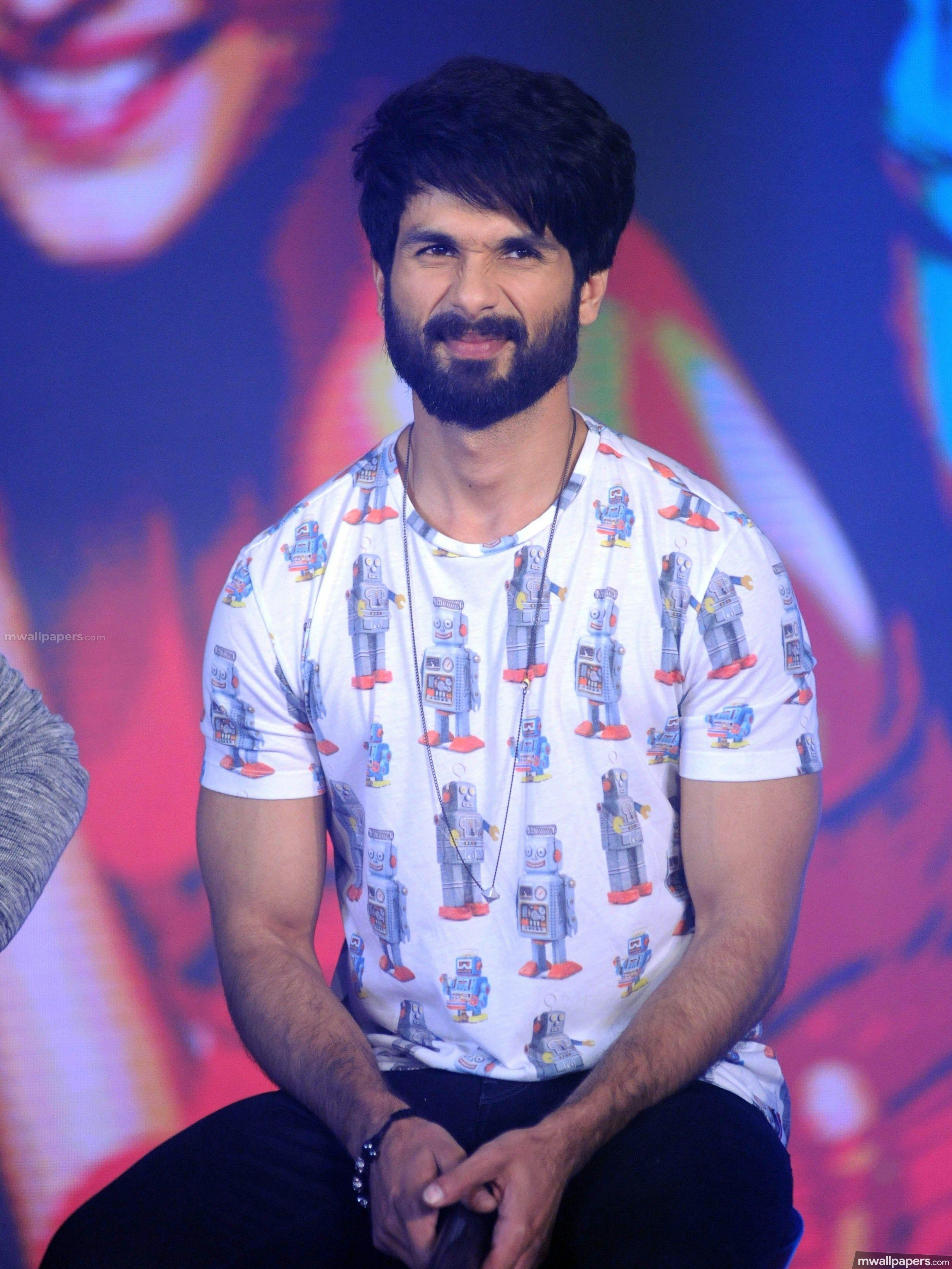 Shahid Kapoor Hd Photos Wallpapers 1080p Androidiphoneipad