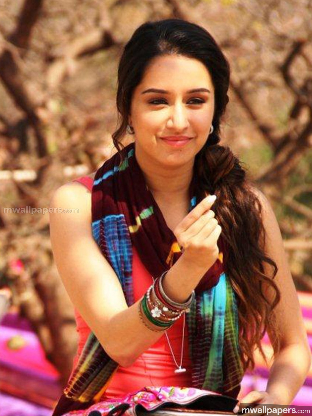 Shraddha Kapoor Cute HD Photos (1080p) (23486) - Shraddha Kapoor