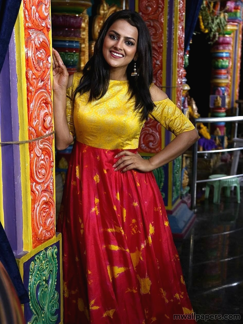 Shraddha Srinath Latest Beautiful HD Photos (5199) - Shraddha Srinath