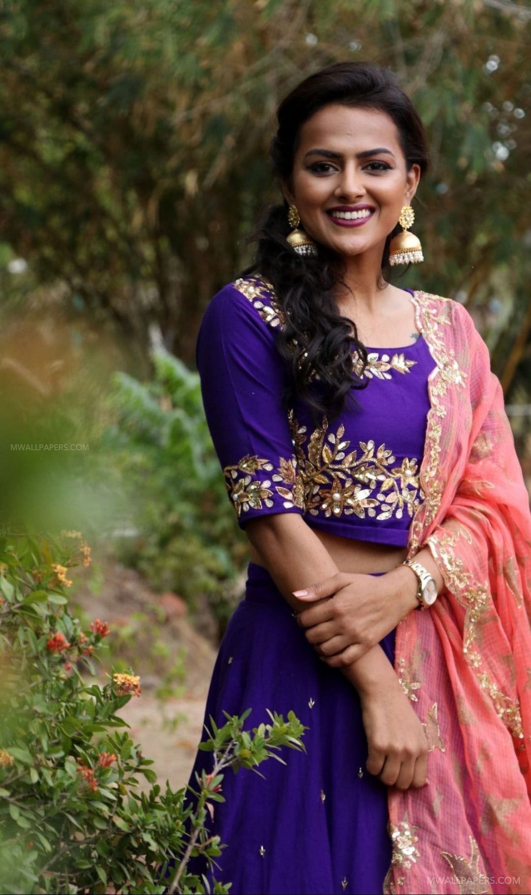 Shraddha Srinath Latest Beautiful HD Photos (5195) - Shraddha Srinath