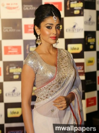 Shriya Saran Hot HD Photos (1080p)