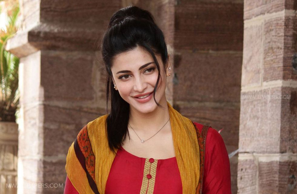 Shruti Haasan Beautiful HD Photos (1080p) (9359) - Shruti Haasan
