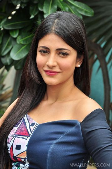 Shruti Haasan Beautiful HD Photos (1080p)