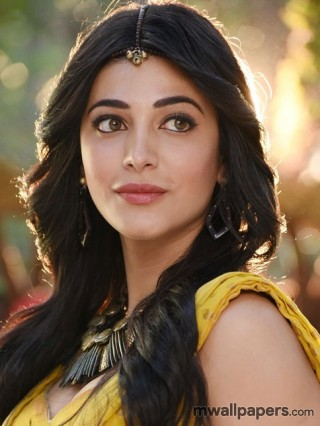 Shruti Haasan HD Images