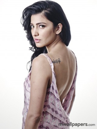 Shruti Haasan HD Rare Images