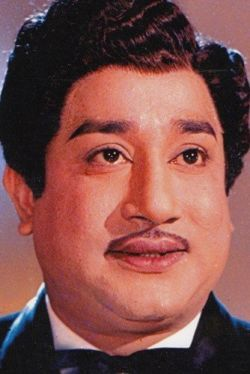 Sivaji Ganesan Best HD Photos (1080p)