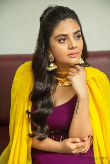 Sreemukhi HD Wallpapers (Desktop Background / Android / iPhone) (1080p, 4k)